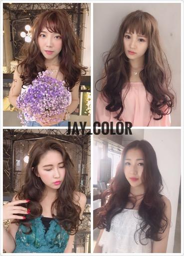 2021春夏韓式髮型分享會