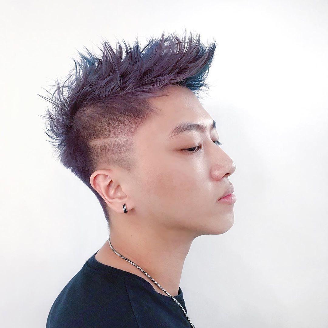 男生染髮選擇1-台中COLOR