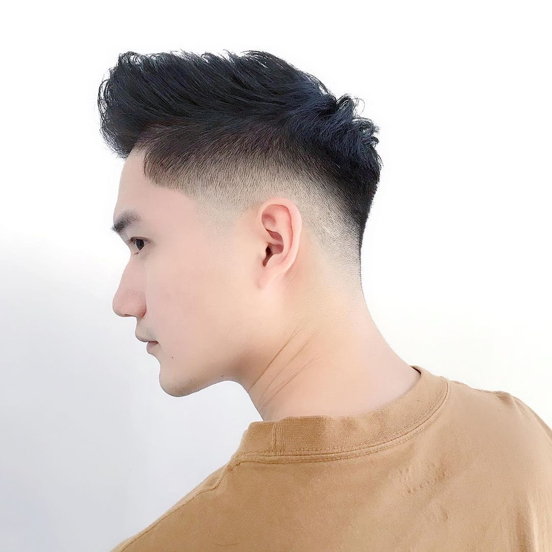男生染髮選擇2-台中COLOR