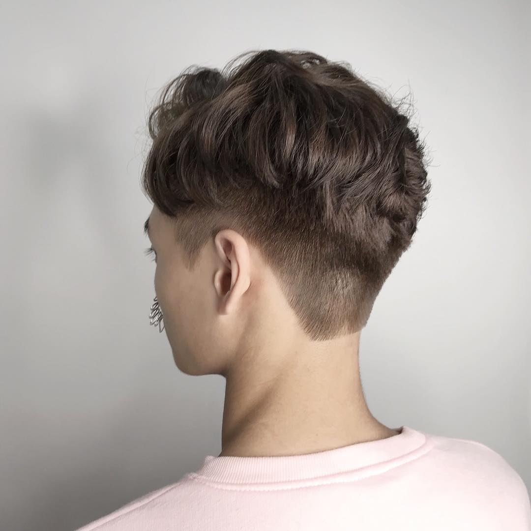 男生染髮選擇3-台中COLOR