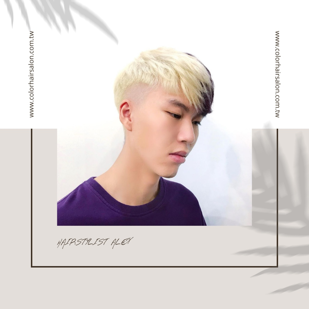 男生染髮選擇7-2-台中COLOR