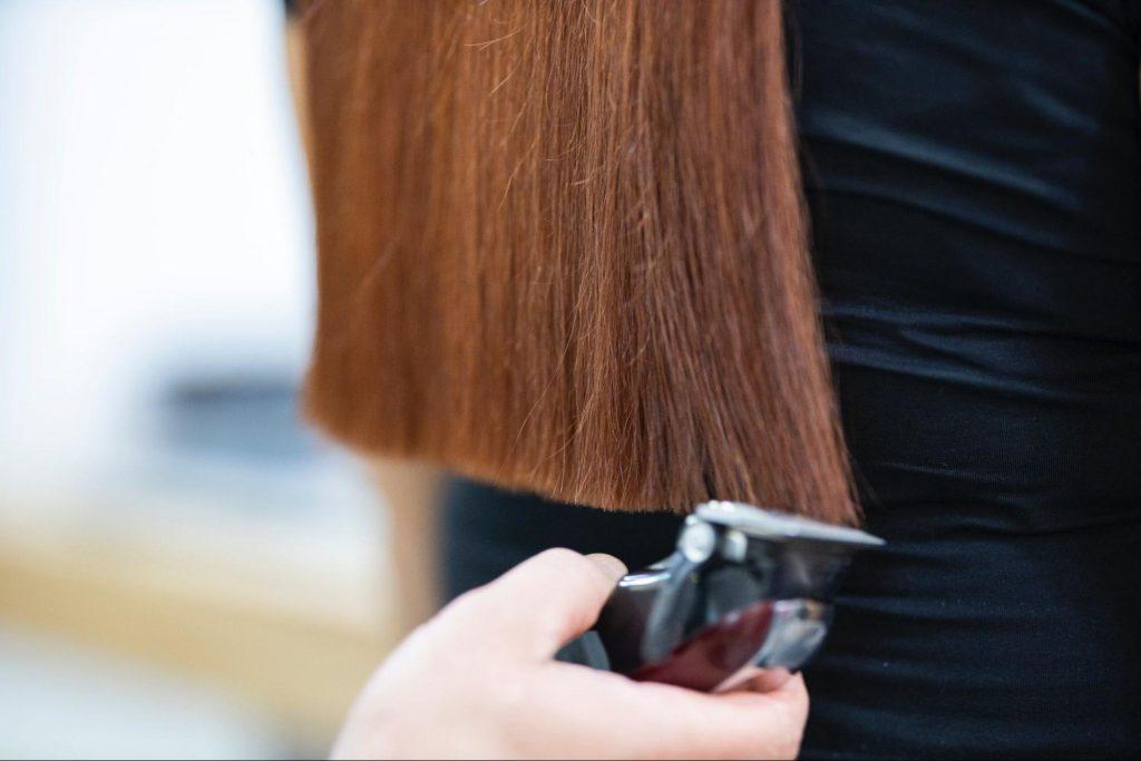 頭髮燙壞怎麼辦?4種狀況和應急補救法6