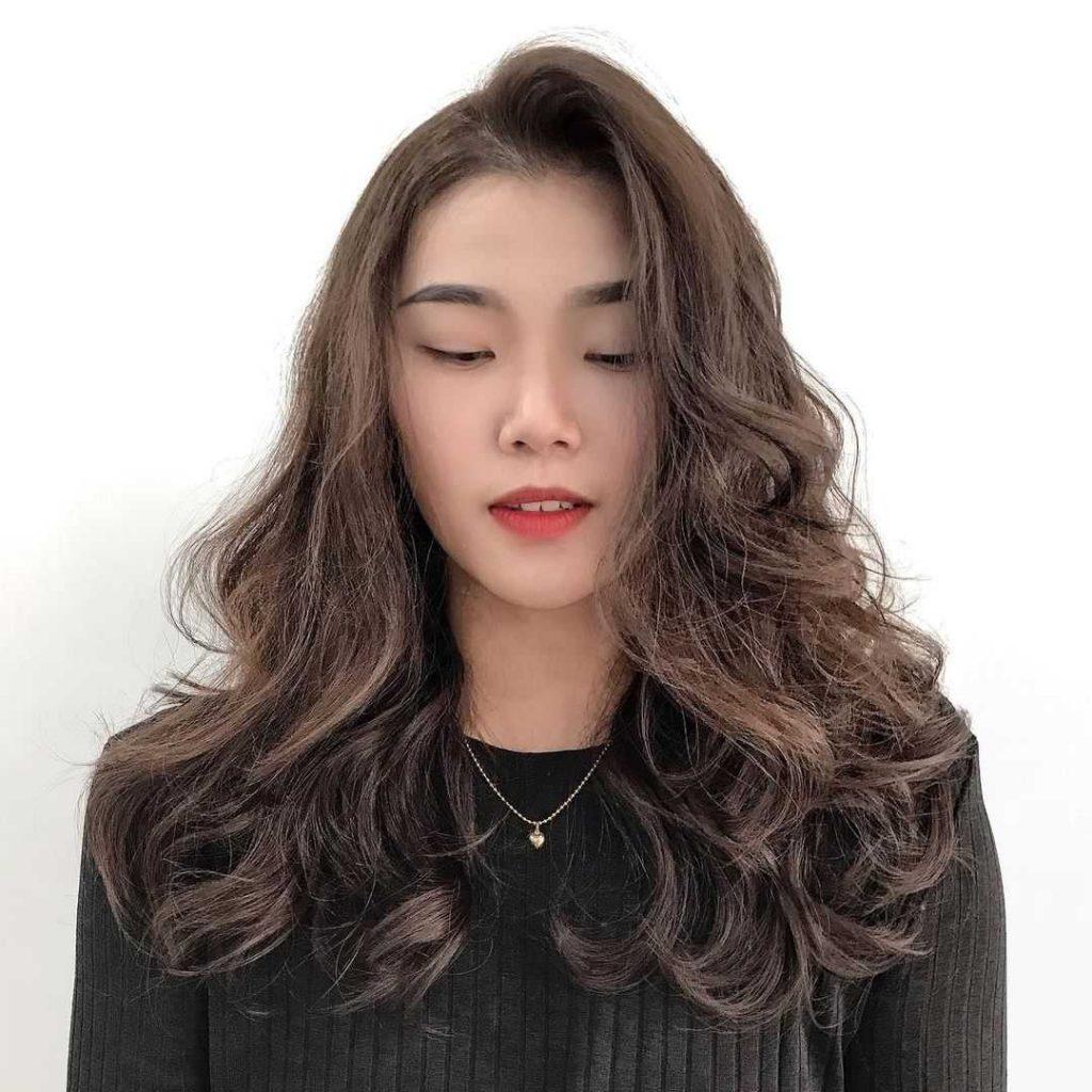 頭髮少燙髮推薦3