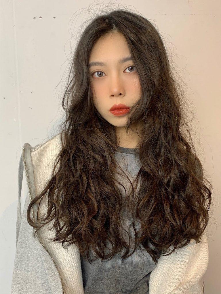 頭髮少燙髮推薦4